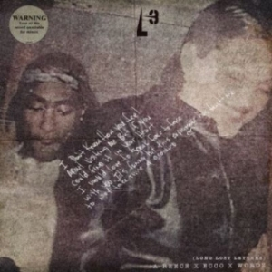L3 (Long Lost Letters) BY A-Reece, Ecco X Wordz
